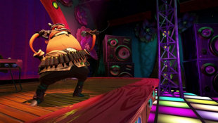 Psychonauts in the Rhombus of Ruin Screenshot 2