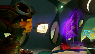 Psychonauts In the Rhombus of Ruin Screenshot 5
