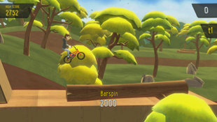 Pumped BMX + Screenshot 8