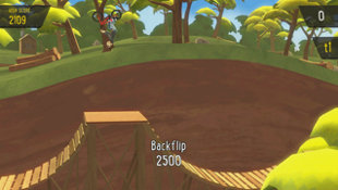 Pumped BMX + Screenshot 9