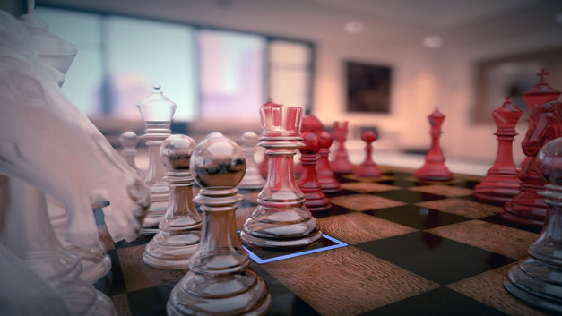 Pure Chess® Screenshot 1