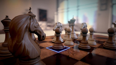 Pure Chess® Trailer Screenshot