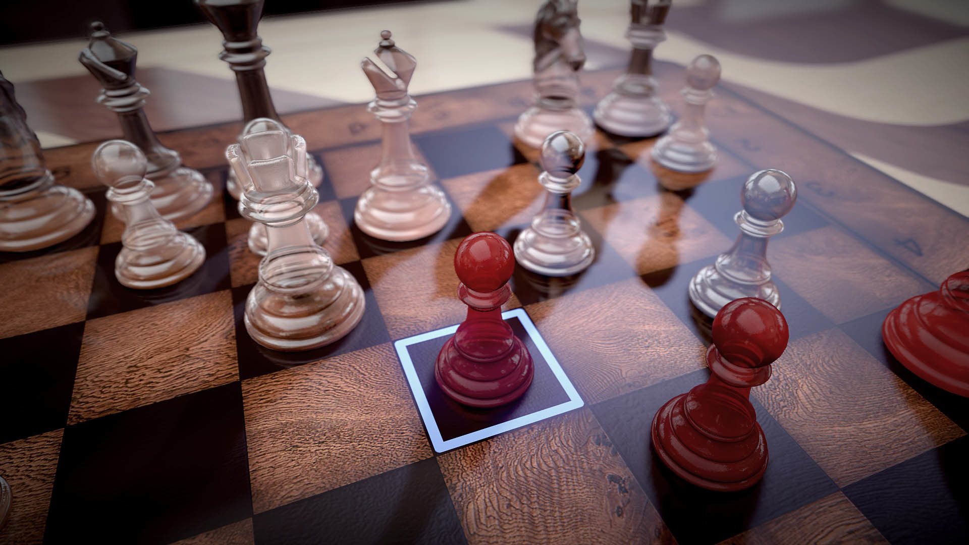 Pure Chess® Game   PS4 - PlayStation