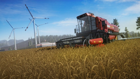 Pure Farming 2018 Trailer Screenshot