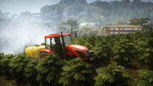 Pure Farming 2018 Screenshot 8