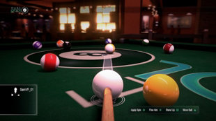 Pure Pool Screenshot 2