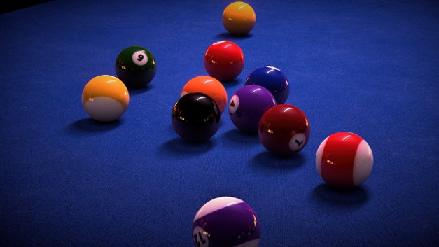 Pure Pool Screenshot 4