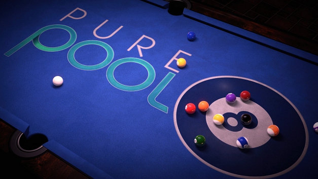 Pure Pool Screenshot 7