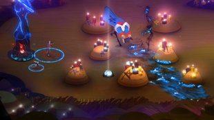 Pyre Screenshot 5