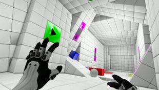 Q.U.B.E: Director's Cut Screenshot 2