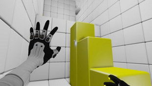 Q.U.B.E: Director's Cut Screenshot 3