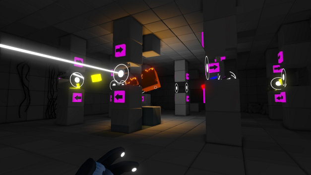 Q.U.B.E: Director's Cut Screenshot 7