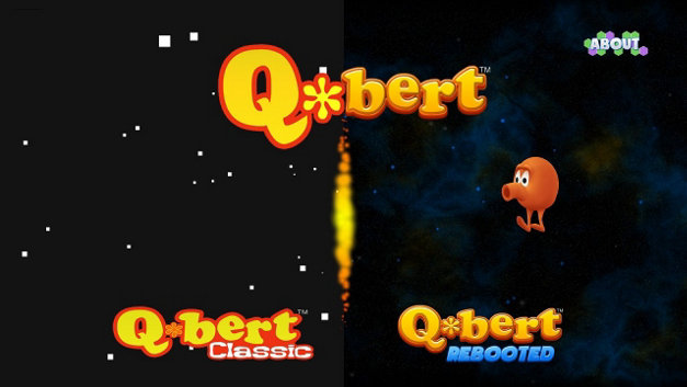 Q*Bert Rebooted Screenshot 7
