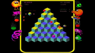 Q*Bert Rebooted Screenshot 8