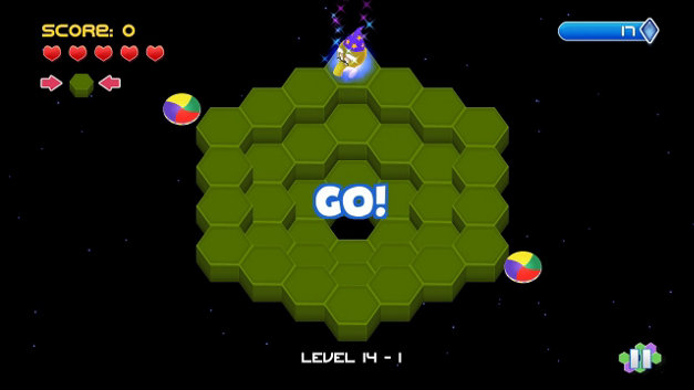 Q*Bert Rebooted Screenshot 19