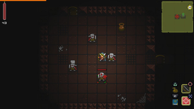 Quest of Dungeons Screenshot 10