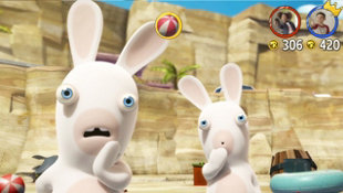 Rabbids® Invasion Screenshot 6