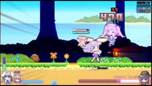 Rabi-Ribi Screenshot 6