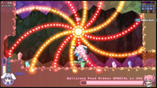 Rabi-Ribi Screenshot 2