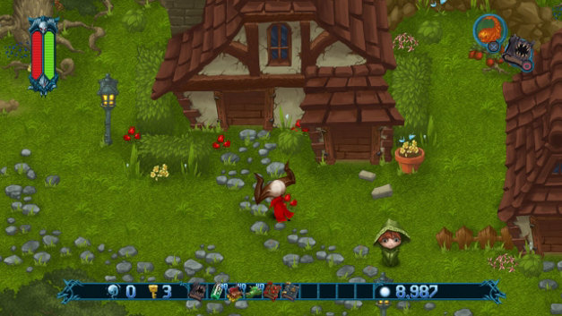Rack N Ruin Screenshot 7