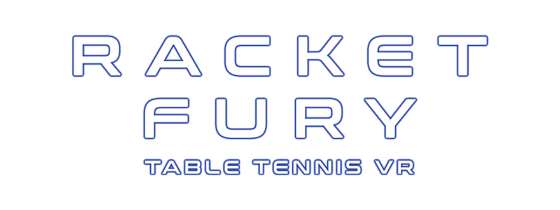 Racket Fury: Table Tennis