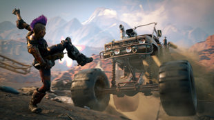 Rage 2 Screenshot 8