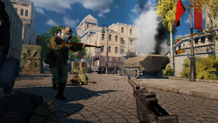 RAID: World War II Screenshot 9