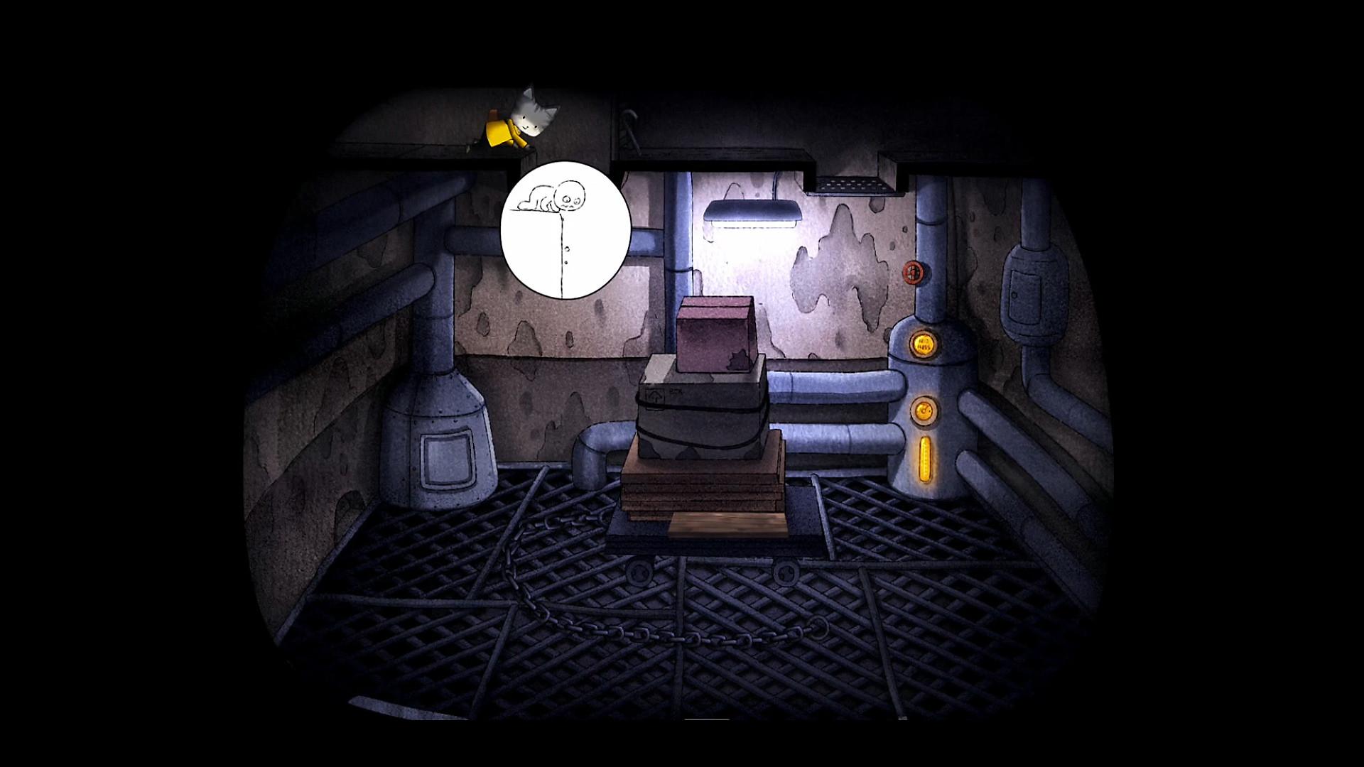 Rain City Game | PS4 - PlayStation