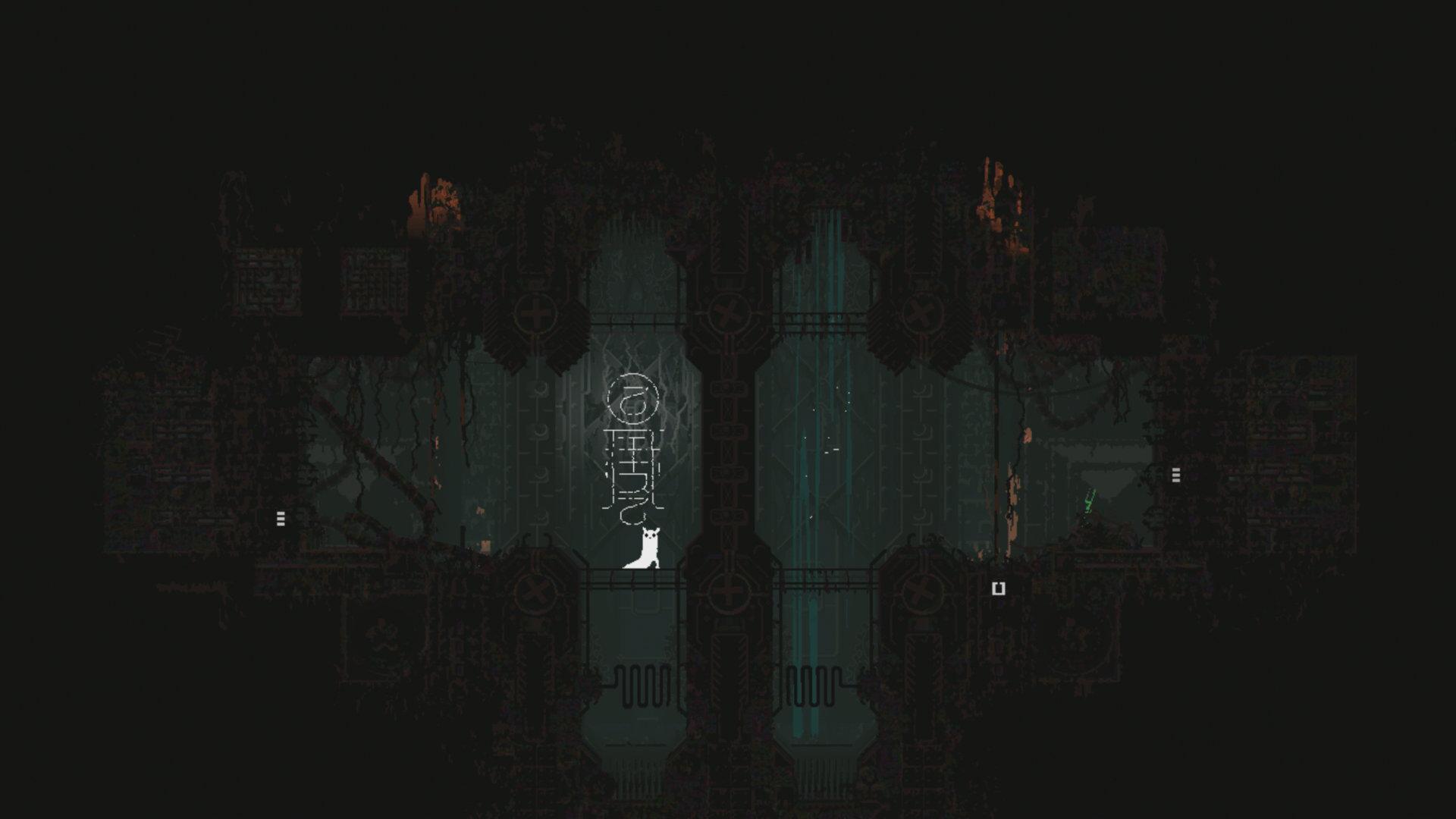 rain world game ps4 playstation
