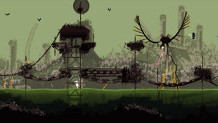 Rain World Screenshot 5