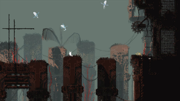 Rain World Screenshot 4