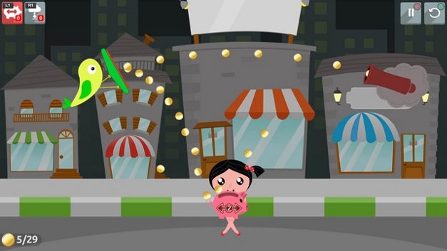 Raining Coins Screenshot 4