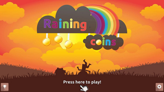 Raining Coins Screenshot 7