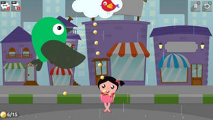 Raining Coins Screenshot 8