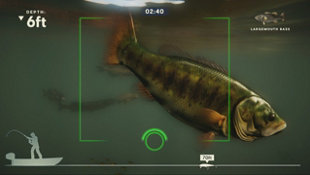 Rapala Fishing: Pro Series Screenshot 3