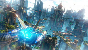 Ratchet & Clank™  Screenshot 3