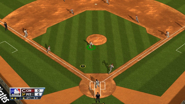 R.B.I. Baseball 14 Screenshot 4