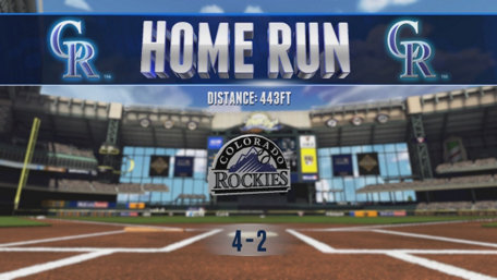 R.B.I. Baseball 15 Trailer Screenshot