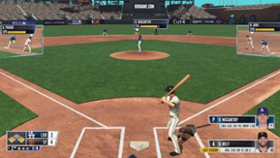 R.B.I. Baseball 15 Screenshot 8