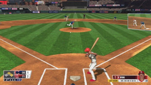 R.B.I. Baseball 15 Screenshot 9