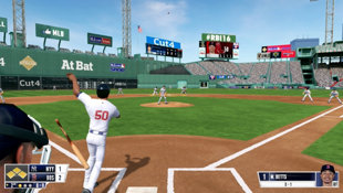 R.B.I. Baseball 16 Screenshot 8