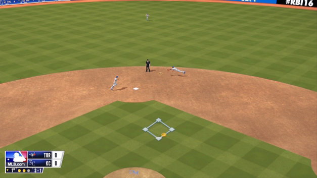 R.B.I. Baseball 16 Screenshot 10