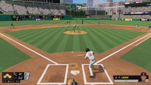 R.B.I. Baseball 17 Screenshot 3