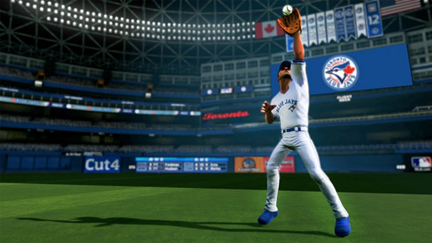 R.B.I. Baseball 17 Screenshot 1