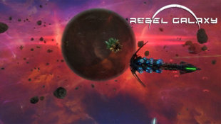 Rebel Galaxy Screenshot 3
