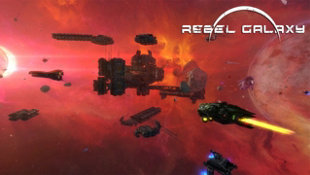 Rebel Galaxy Screenshot 5