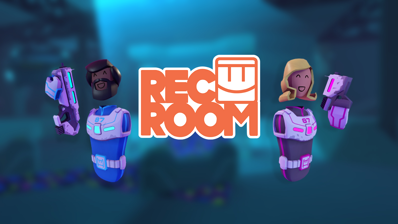 Rec Room Game | PS4 - PlayStation