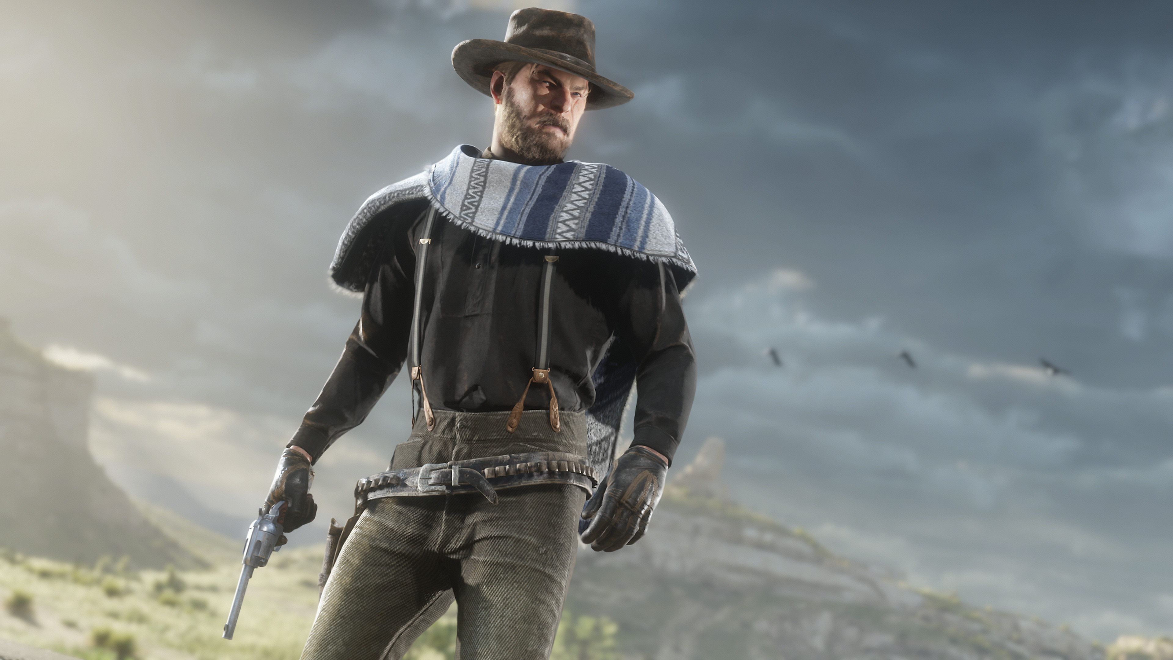 Red Dead Online - August Content Image