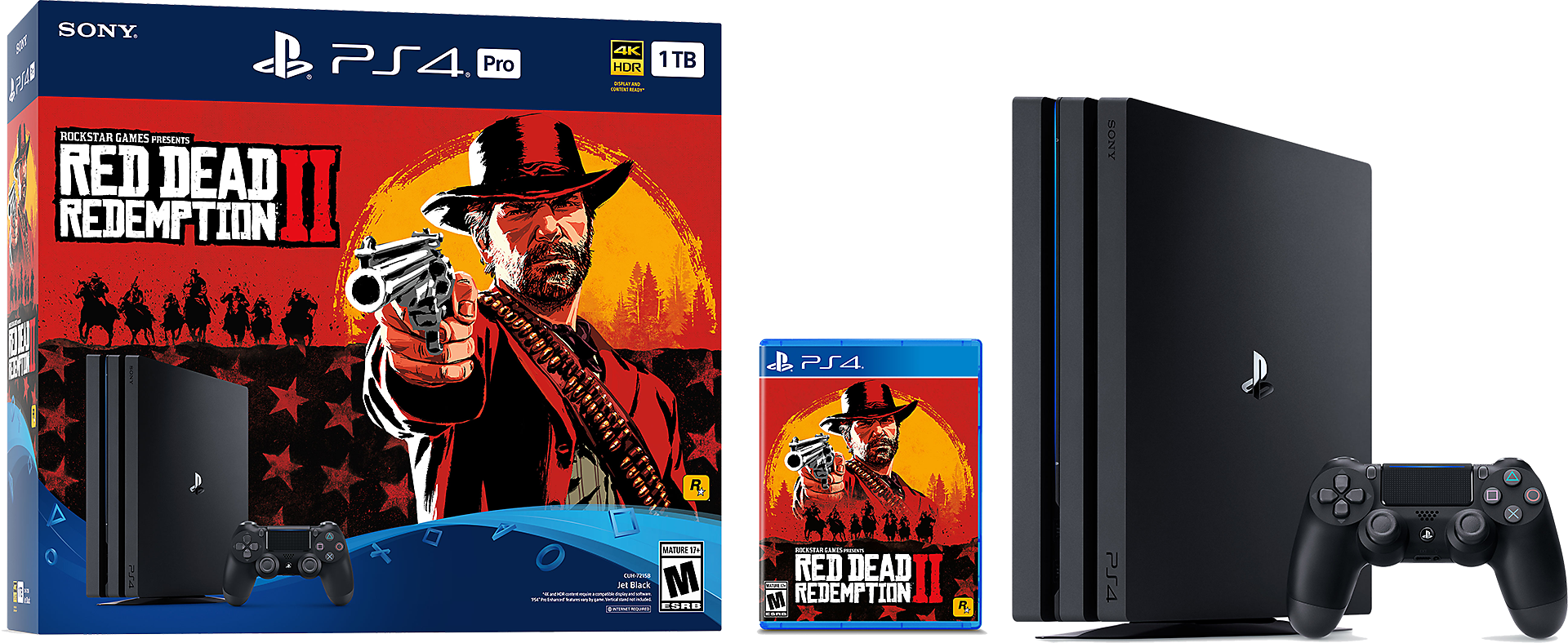 Official: Red Dead Redemption 2 Thread: Releasing 10-26-18 | Page 18 | NikeTalk
