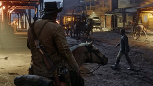 Red Dead Redemption 2 Screenshot 6
